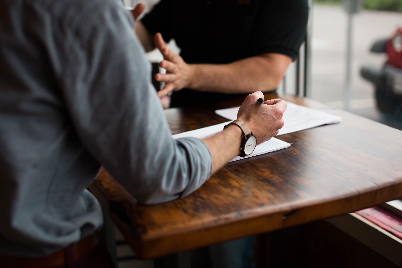Seven UX Portfolio Tips To Impress Your Future Employer