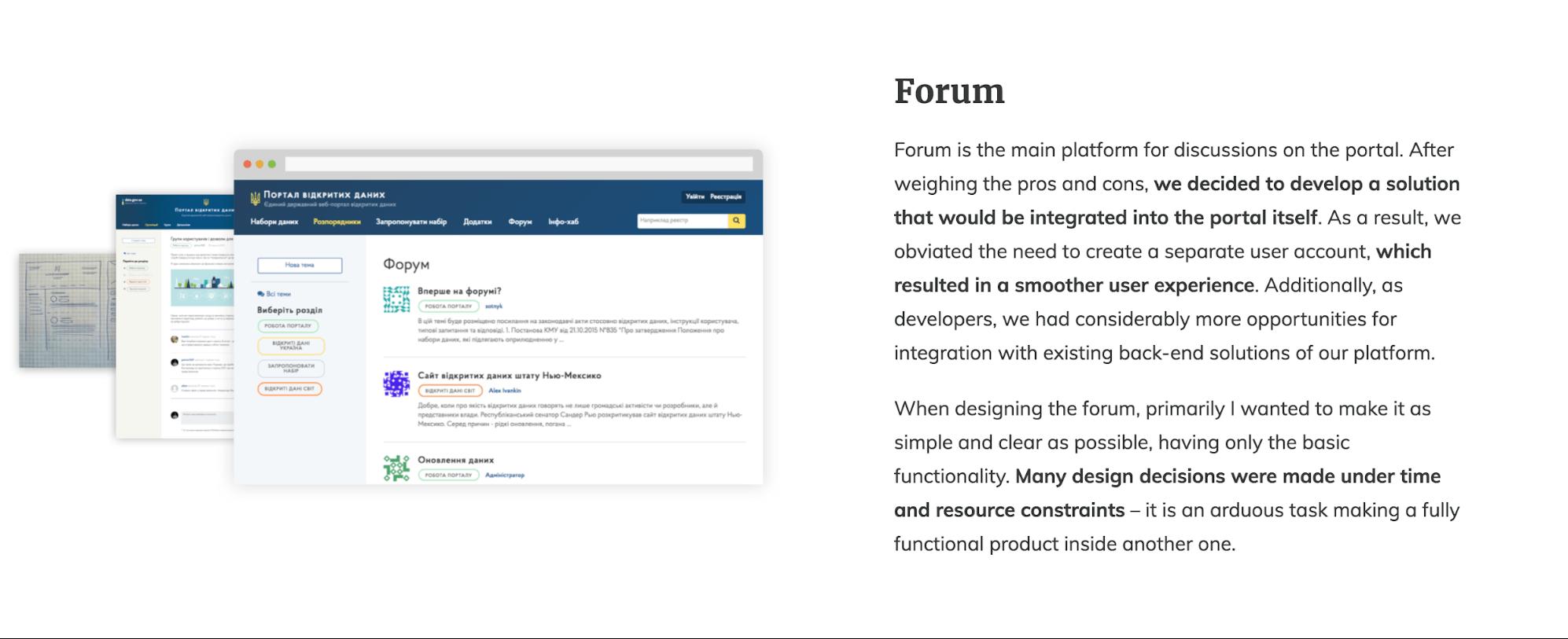 UX Portfolio Checklist - Copy - Example 1