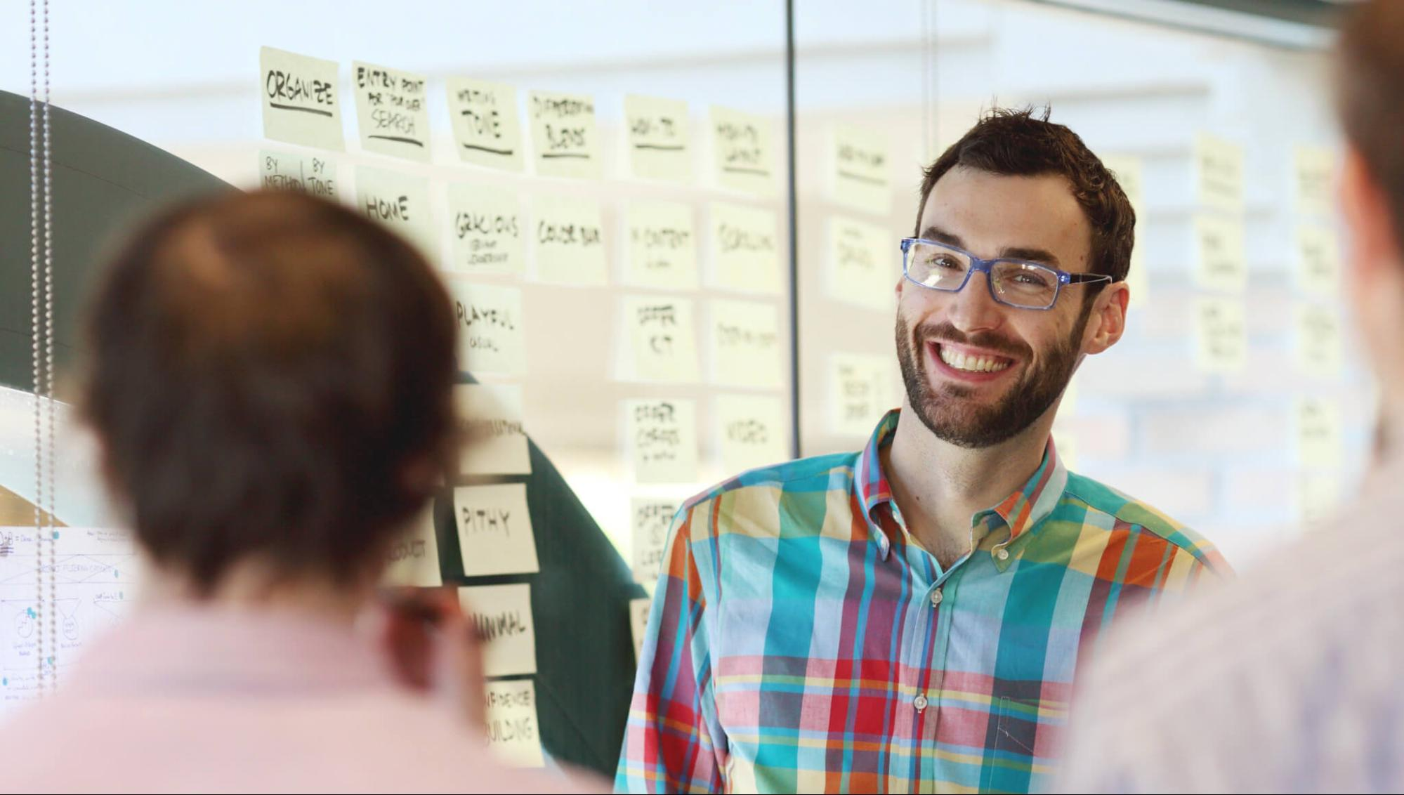 Design Sprint Inventor Jake Knapp on How Good Design Story Gets You Hired