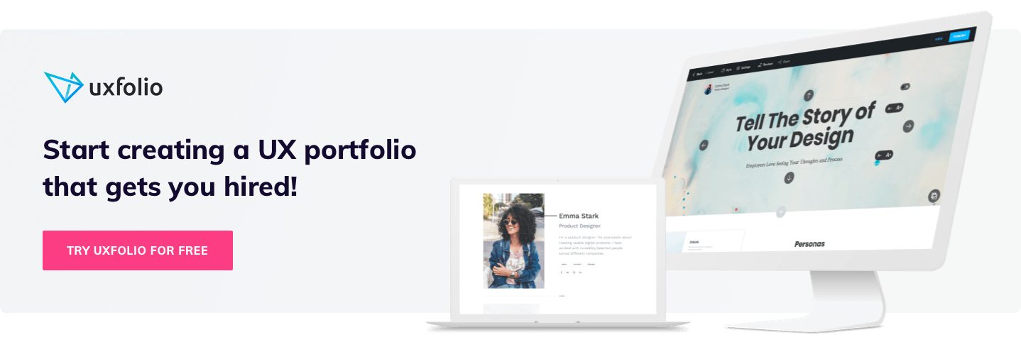 How To Write A Ux Designer Cover Letter A Step By Step Guide With Examples Uxfolio Blog